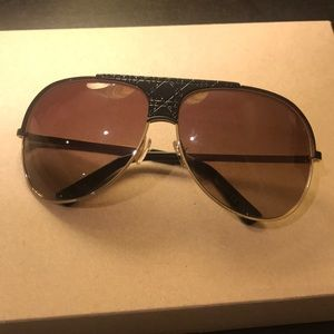 NWOT Authentic Christian Dior Sunglasses